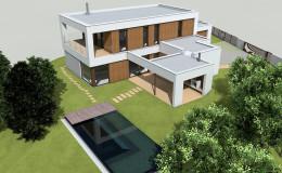 01- luxusni vila s bazenem