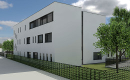 05- predsazena montaz oken, nizkoenergeticky standart domu