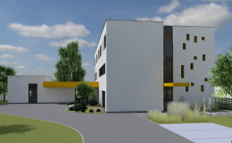 07- sluzby architekta, vizualizace domu, arealu, prumyslove zony